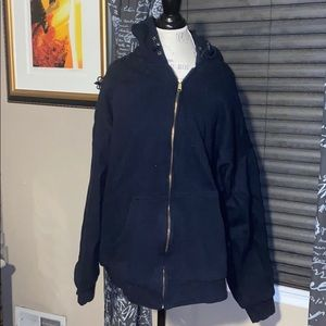 Smiths Thermal Lined Hoodie - 2xl